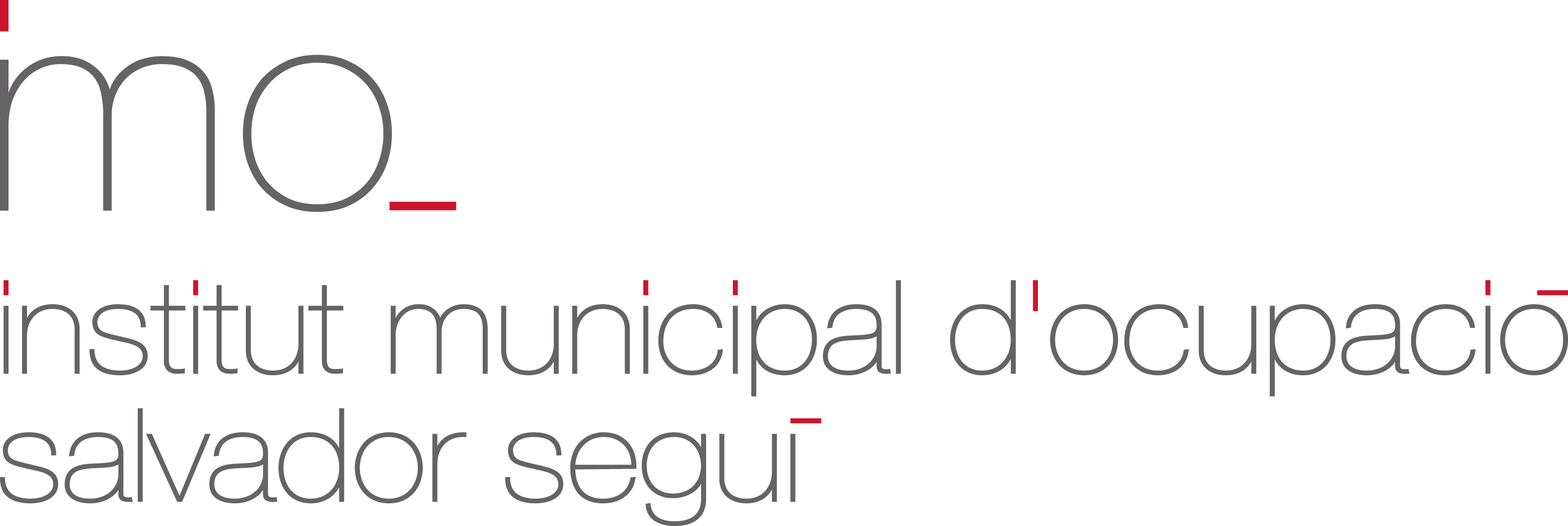 Institut Municipal d'Ocupaci� Salvador Segu�